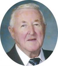 Donald Allan Don Mitchell  19262019 avis de deces  NecroCanada