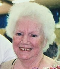Dorothy Lois Potter  19322019 avis de deces  NecroCanada