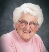 Edith June Crowe nee Orrock  September 15 1935  June 13 2019 (age 83) avis de deces  NecroCanada