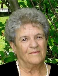 Elizabeth Betha Agnes Dawson Conway  February 2 1938  June 20 2019 (age 81) avis de deces  NecroCanada
