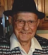 Emmerson Stanley Marquardt  June 19 2019 avis de deces  NecroCanada