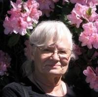 Eveline Jeannie Elgin Manuncia  19412019 avis de deces  NecroCanada