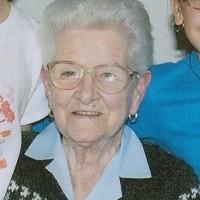 Louise Muriel Paon  October 25 1931  June 20 2019 avis de deces  NecroCanada