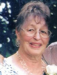 Mary Ryter  19272019 avis de deces  NecroCanada