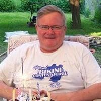 Randall Goodreau  June 16 2019 avis de deces  NecroCanada