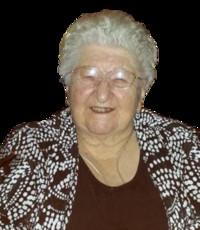 Della Johnson Stanley  10 juin 1926 – 22 juin 2019