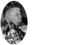 Margaret Blanche Strain nee Campbell  19252019 avis de deces  NecroCanada
