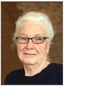 Martha Ann Cutler nee Druken  July 20 1945 to June 22 2019 avis de deces  NecroCanada