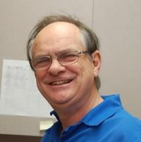 Dr David