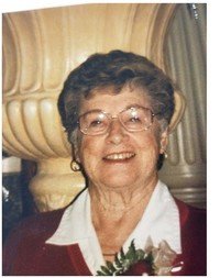 Eileen Naylor  December 28 1925  June 21 2019 (age 93) avis de deces  NecroCanada