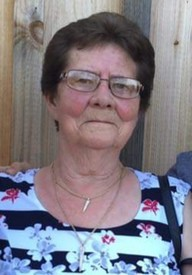Eva Friesen Heisler  August 9 1942  June 22 2019 (age 76) avis de deces  NecroCanada