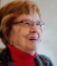 Florence Margaret Kidney  Tuesday June 18th 2019 avis de deces  NecroCanada