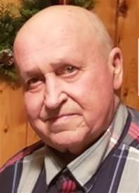 Gabriel Gravel  1950  2019 (68 ans) avis de deces  NecroCanada