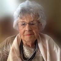 Josephine Josie Spearman  February 3 1920  January 4 2019 avis de deces  NecroCanada