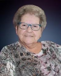 Liliane Lapointe Bilodeau 1929-2019 avis de deces  NecroCanada