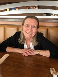Nita Kathleen Cameron  1951  2019 (age 67) avis de deces  NecroCanada