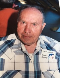 Roy Robert Hastings  March 4 1925  June 21 2019 (age 94) avis de deces  NecroCanada