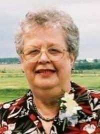 E Helen Laity  19322019 avis de deces  NecroCanada