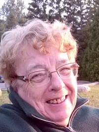 Erma Clarke  2019 avis de deces  NecroCanada