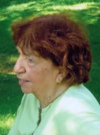 Gabrielle Richard Lambert  1922  2019 avis de deces  NecroCanada