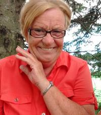 Ginette Bissonnette  19452019  Décédé(e) le 21 juin 2019 CapSaintIgnace. avis de deces  NecroCanada