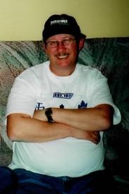 Glen Lippert  2019 avis de deces  NecroCanada