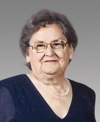 Hermance Vezina  Décédé(e) le 15 juin 2019. Elle demeurait à l'IsleauxGrues. avis de deces  NecroCanada