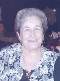 Laurette Proulx-Guillemette  1928  2019 avis de deces  NecroCanada