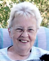 Margaret Hislop  2019 avis de deces  NecroCanada