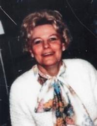 Marilyn Jean Babcock  1933  2019 avis de deces  NecroCanada