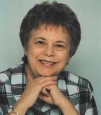 Olga Jensen  June 21 2019 avis de deces  NecroCanada