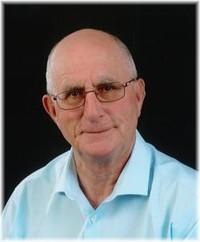 Paul David Conrad  2019 avis de deces  NecroCanada