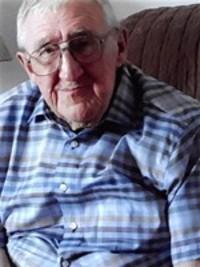 Paul Masse  1924  2019 (95 ans) avis de deces  NecroCanada