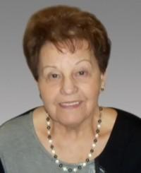 SYLVAIN Yolande  1937  2019 avis de deces  NecroCanada