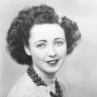 TAYLOR Frances Marion  1923 — 2019 avis de deces  NecroCanada