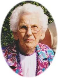 Thelma Marguerite Gillis  19212019 avis de deces  NecroCanada