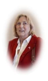 Virginia May Rushton  19442019 avis de deces  NecroCanada