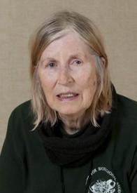 Barbara Munves  19302019 avis de deces  NecroCanada