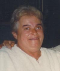 Charlette Yolande  25 juin 2019 avis de deces  NecroCanada