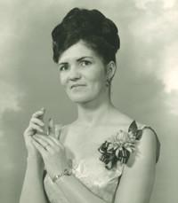 Darlene Elizabeth Ann Jardine Jardine  Monday June 24th 2019 avis de deces  NecroCanada