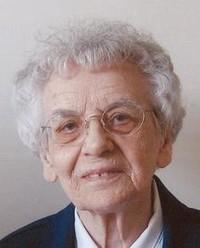 Françoise Boulay  19202019 avis de deces  NecroCanada