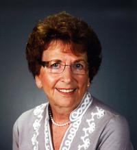 Frances Josephine Kadatz  April 12 1934  June 24 2019 (age 85) avis de deces  NecroCanada