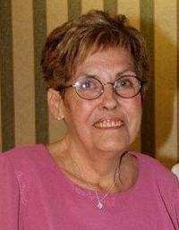 Helen Margaret Cooper Smith  March 25 1939  June 25 2019 (age 80) avis de deces  NecroCanada