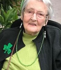 Isabella Hogan Hunter  Monday June 24th 2019 avis de deces  NecroCanada