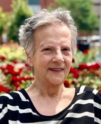 Jacqueline Turmel  1941  2019 avis de deces  NecroCanada