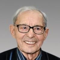 Lauzon Cyprien 1926-2019 avis de deces  NecroCanada