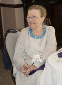 Marion Agnes Rawson Mowle  July 22 1934  June 22 2019 (age 84) avis de deces  NecroCanada