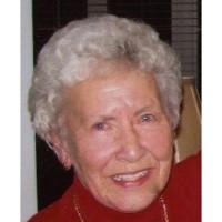 Pat Patricia Frances Lane  July 22 1931  June 24 2019 avis de deces  NecroCanada