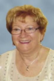 Paule-Helene Rodrigue  (1935  2019) avis de deces  NecroCanada