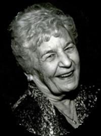 Ruth Elizabeth Betty